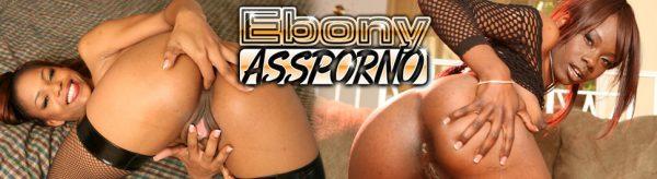 Ebony Ass Porn