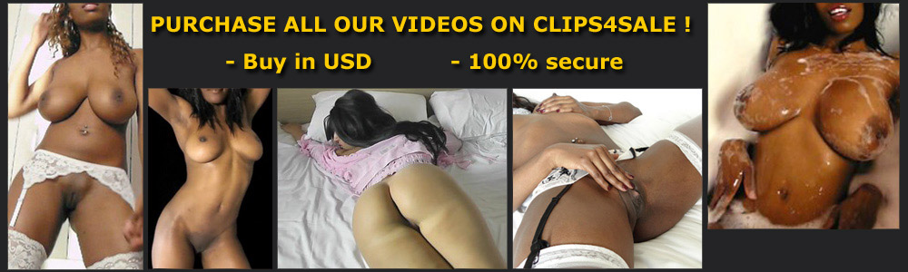 Buy Nude black girls clips