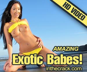Exotic babes naked