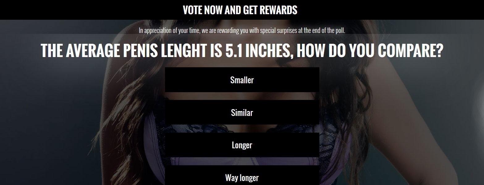 Penis Poll