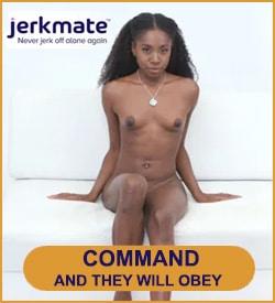 Jerkmate ebony