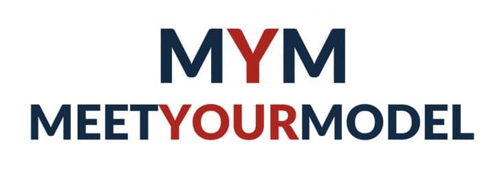Mym - Meet Your Model