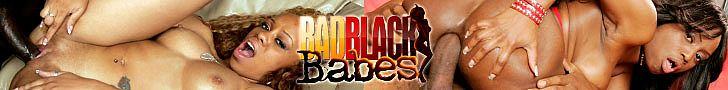 bad black babes in porn
