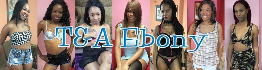 Naughty black amateurs porn videos - Tanda ebony